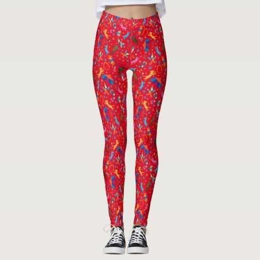 (Funny circus cartoon cute animals pattern leggings) #Baby #Bear #Bright #Celebration #Clown #Colorful #Cool #Doll #Event #Fun #Funny #Harlequin #Holiday #Horse #Joy #Kid #Kids #Pink #Rabbit #Shower #Tiger #Unicorn is available on Funny T-shirts Clothing Store   http://ift.tt/2dEiYsn