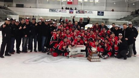Ex-OHL coach's perseverance hometown symbolize Hockey Day in Canada