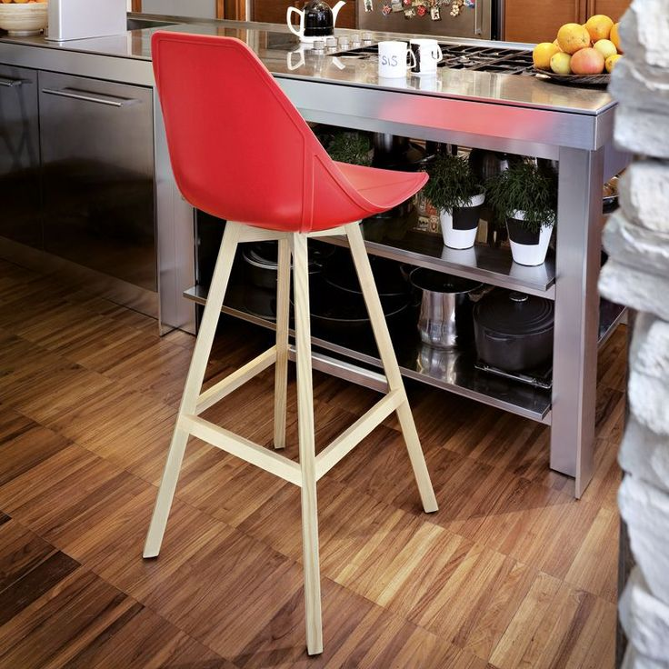X Stool - Alma Design