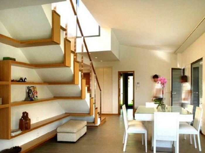 Die besten 25+ Platzsparende möbel esszimmer Ideen auf Pinterest - esszimmer sitzbank platzsparend