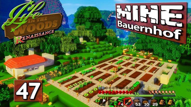 Unübersichtliche Übersicht  MINE Bauernhof MINECRAFT LiTW deutsch #47 In Minecraft nen Gang runter schalten. Natur genießen. Entspannt spielen. Gute Unterhaltung!  ABO KOSTENLOS: http://gada.link/ggsabo  Alle Folgen MINECRAFT MINE Bauernhof: https://www.youtube.com/watch?v=ulUF2NfWM8I&list=PLTHcscbf3HJKStxoQ-kGshuoDo5a4CLFW&index=1  MEHR ?  Beschreibung lesen!   GEMEINSAM STARK: http://ift.tt/1OVpu8S DANKE!  GADAROL ZWEI: http://gada.link/g2abo  DEIN Game-Server einfach und günstig…
