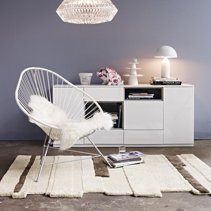 Attraktiv Kommode / Commode #impressionen #furniture #möbel