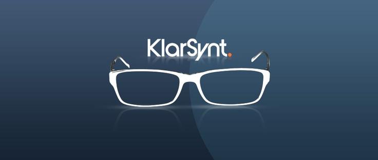 KlarSynt använder Ninetech som helhetspartner för systemförvaltning när det gäller företagets digitala affärsstöd ända ut i butik.