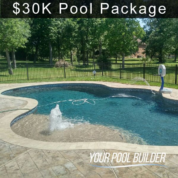 Swimming Pool Design Construction Prices in 2019 | Pool Builders of ...