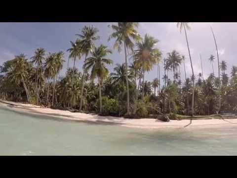 Pulau Maratua Kalimantan Timur Pulau Terluar Indonesia yang Eksotis - Kalimantan Timur