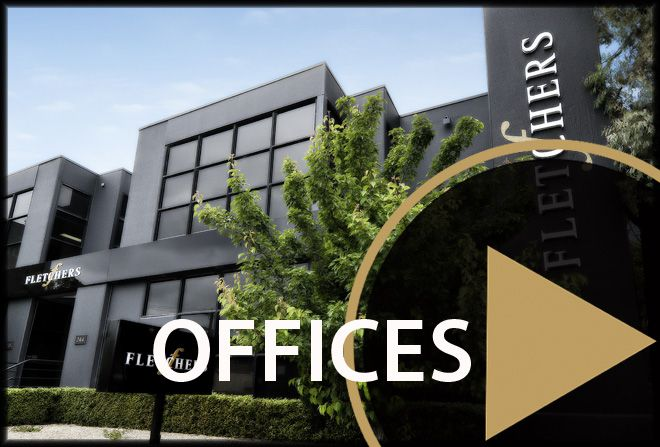 Take a tour of the Fletchers offices.