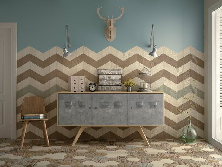 Płytki Equipe ceramika glazura gresy w salonach GV