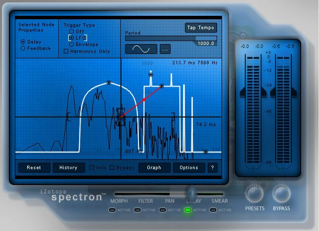 Spectron by izotope