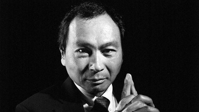 Francis Fukuyama: Chile es un país excepcional en muchos aspectos - Cooperativa.cl