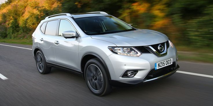 Nissan X-Trail review - The car for you? | carwow
