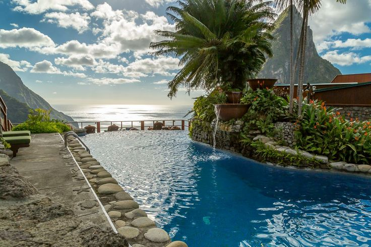 Explore The Beauty Of Caribbean: 1000+ Ideas About Ladera Resort On Pinterest