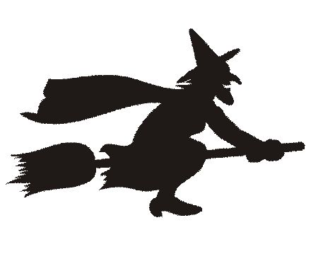 witches logos | Able Blast Cleaning
