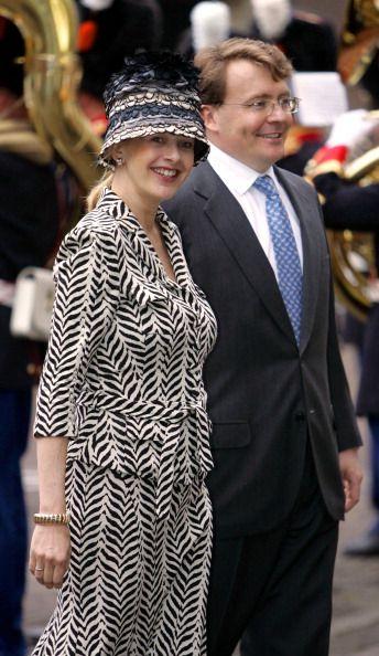 Princesses Mabel,  April 30, 2005  | The Royal Hats Blog