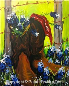 234 best Painting With A Twist images on Pinterest