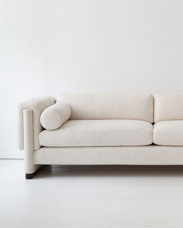 HOWARD sofa #interiors   — minimalism.co