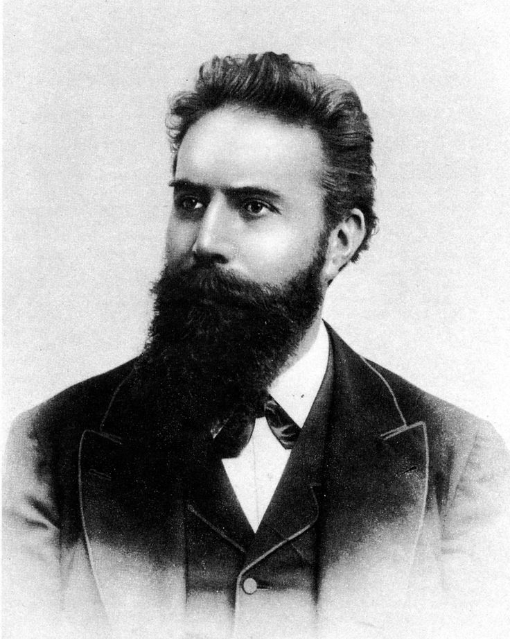 wilhelm conrad rontgen Wilhelm conrad röntgen was born on march 27, 1845, at lennep in the lower rhine province of germany when he was three years old, his family moved to apeldoorn in the netherlands, where he went to the institute of martinus herman van doorn, a boarding school.