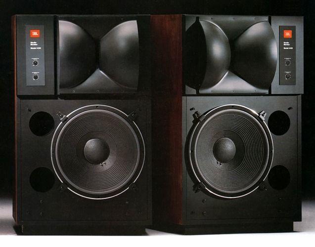 jbl monitor speakers. the legendary jbl model 4430 studio monitor. this speaker was zilch\u0027s direct inspiration for developing diy econowave speaker. jbl monitor speakers