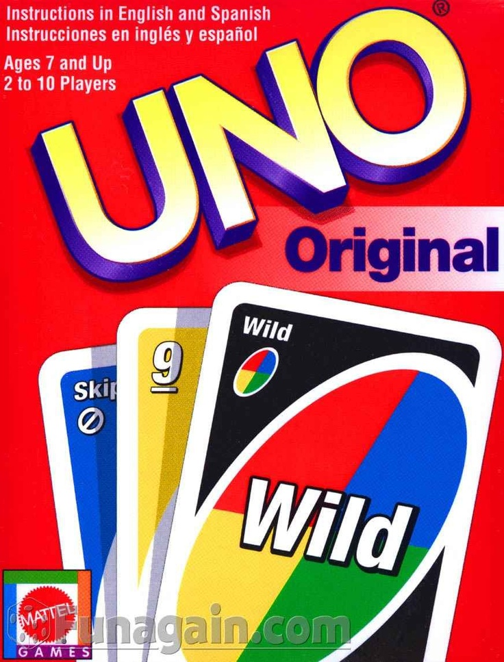 how to play uno game