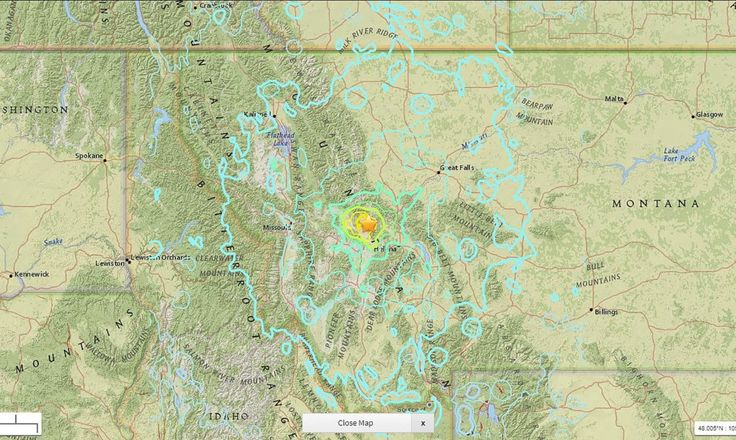 RED ALERT:The Timebomb Under Yellowstone- US West Coast Earthquake IMMINENT as Cascadia Subduction Zone Surges-A Supervolcano Waking Up