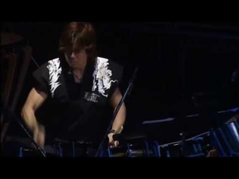 Kenji Kawai Live - (Ghost in the Shell: Innocence) - Kugutsuuta kagirohi ha yomi ni mata muto