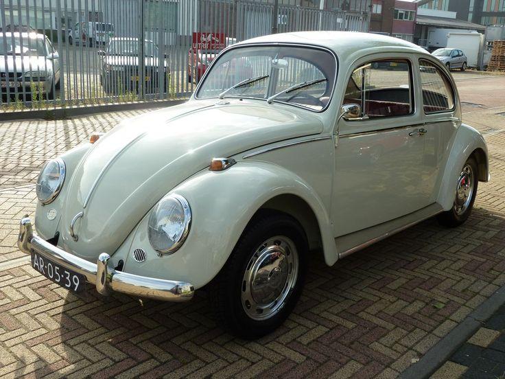 185 best cool vws images on pinterest vw beetles vw bugs and vintage cars. Black Bedroom Furniture Sets. Home Design Ideas