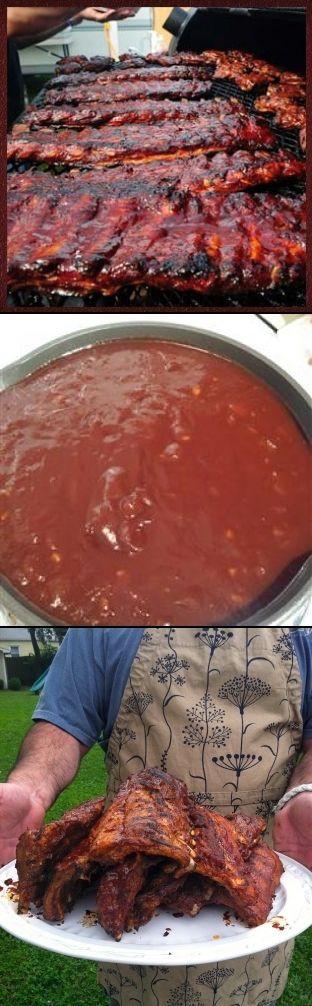 DIY - make your own BBQ sauce