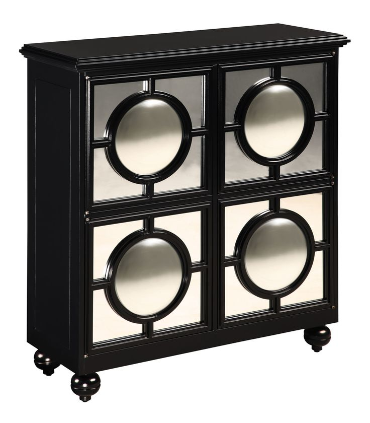 Best Mirage Accent Cabinet With Images Glam Style Decor 640 x 480