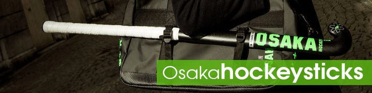 De grootste collectie Osaka hockeysticks nu online! #osaka #hockeysticks