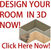 Intricate Floor Designs - Design Your Future Room With Us!