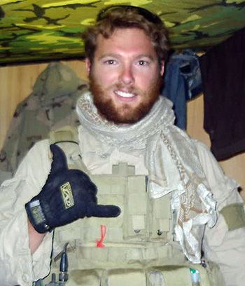 MM2 Shane E. Patton 22 Killed aboard the helicopter when it was shot down during Operation Red Wings June 28 2005