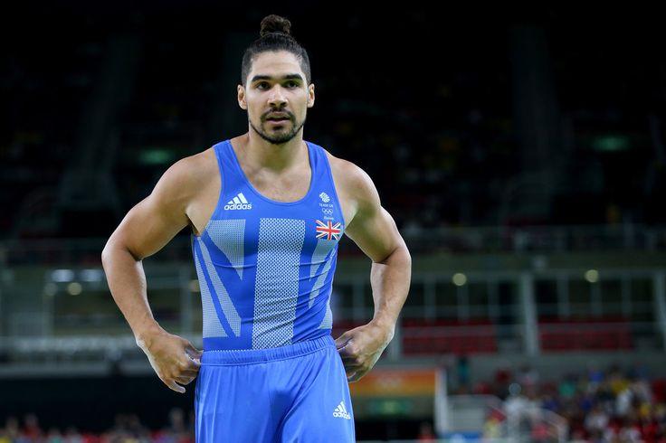 louis smith | Louis Smith Photos Photos - Gymnastics - Artistic - Olympics: Day 1 ...