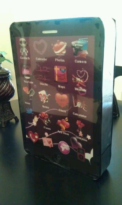 Valentine Box Crafts