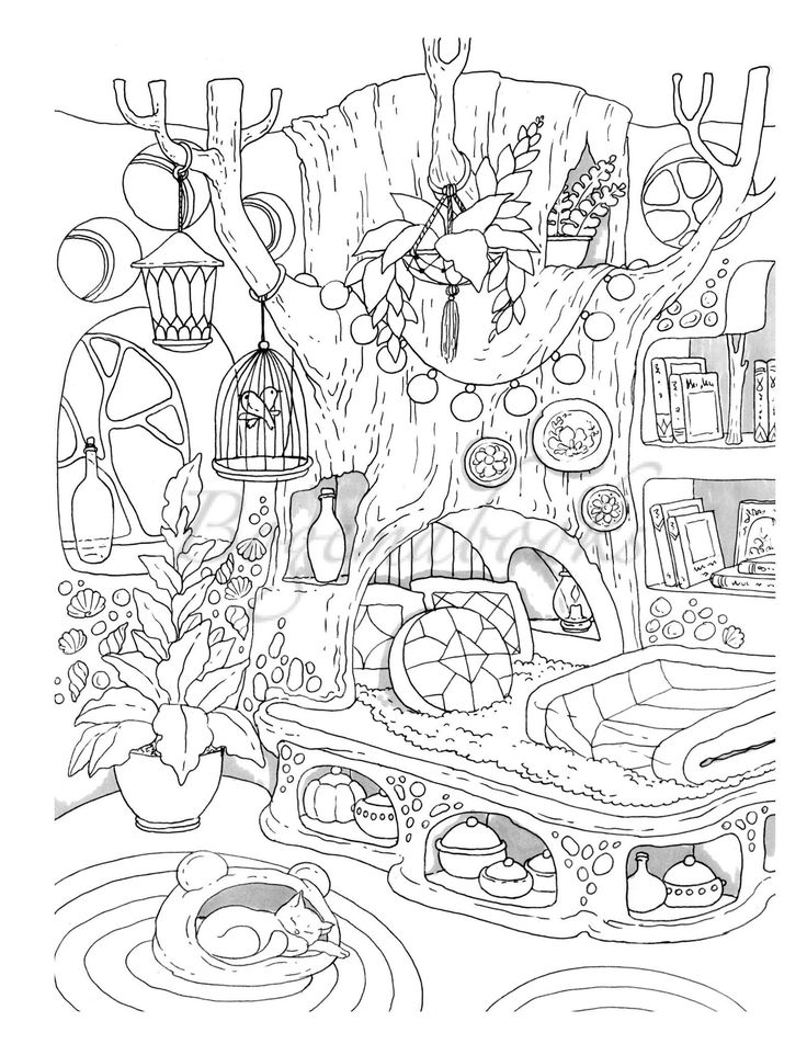 50++ Detailed coloring pages pdf ideas