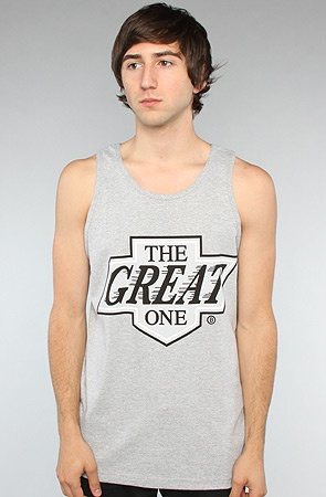 $15 LA Kings The Great One Tank Top by Breezy Excursion - Use repcode SMARTCANUCKS for 10% off on PLNDR - http://www.lovekarmaloop.com: Tank Tops, The King, Tanks Tops, Breezy Excursion, Repcod Smartcanuck