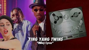 Ying Yang Twins -- New Track Dedicated to Miley Cyrus' Ass [Audio]