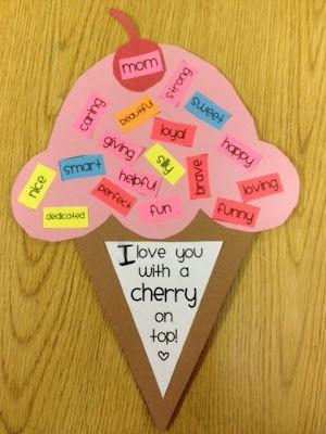 Mrs. Lirette's Learning Detectives: Mother's Day crafts! mrsliretteslearningdetectives.com