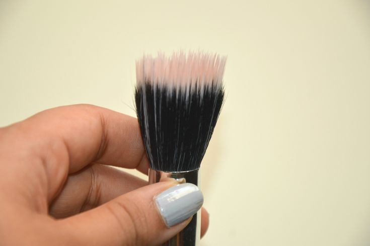 Vega Buffer Brush | Top Foundation Brush | Aarushi Jain
