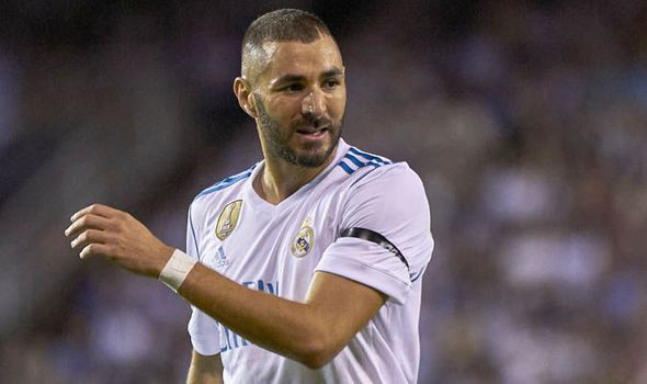 Arsenal transfer news: Real Madrid star Karim Benzema to be subject of late bid - report   via Arsenal FC - Latest news gossip and videos http://ift.tt/2xvp3Al  Arsenal FC - Latest news gossip and videos IFTTT