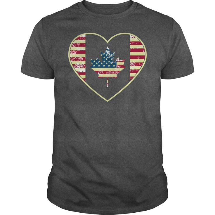 Canadian American Flag Pride US Independence Day T Shirt #gift #ideas #Popular #Everything #Videos #Shop #Animals #pets #Architecture #Art #Cars #motorcycles #Celebrities #DIY #crafts #Design #Education #Entertainment #Food #drink #Gardening #Geek #Hair #beauty #Health #fitness #History #Holidays #events #Home decor #Humor #Illustrations #posters #Kids #parenting #Men #Outdoors #Photography #Products #Quotes #Science #nature #Sports #Tattoos #Technology #Travel #Weddings #Women