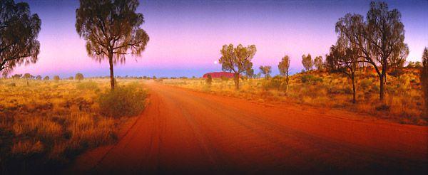beautiful outback Australia