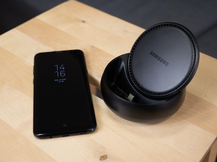 Le Samsung Galaxy S9 pourrait être lancé avec un nouveau«DeX Pad» - http://www.frandroid.com/marques/samsung/480068_le-samsung-galaxy-s9-pourrait-etre-lance-avec-un-nouveau-dex-pad  #Accessoires, #Marques, #Produits, #Samsung, #Smartphones