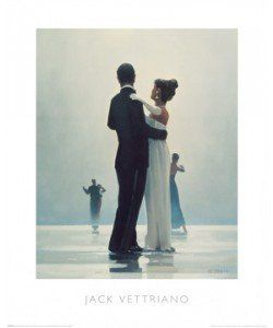 jack vettriano dance me to the end of love motive f rs. Black Bedroom Furniture Sets. Home Design Ideas