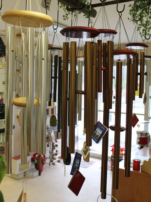 17+ best images about Windchimes on Pinterest | Copper, Be ...