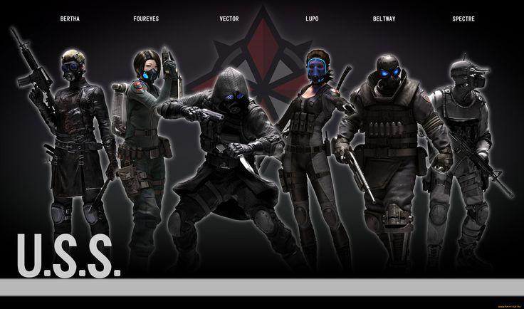 resident, evil, operation, raccoon, city, видео, игры, orc