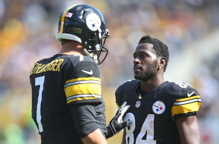 The Steelers hope to get Ben Roethlisberger back from knee injury in time to face the division-rival Cincinnati Bengals...here's your Steelers Morning Huddle for Friday, Oct. 30th.