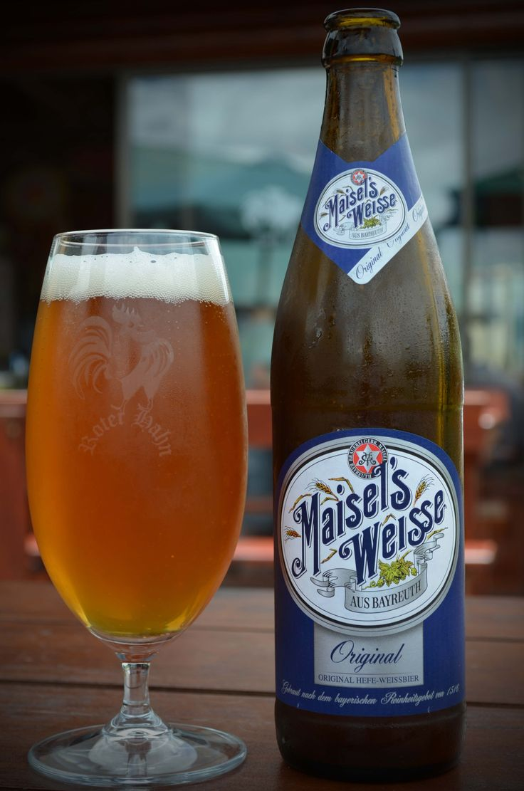 Maisel's Weisse