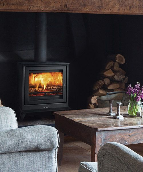 Jetmaster 60f freestanding stove £1350 from Wilsons delivered to Sligo