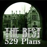 There are a lot of 529 education savings plans available these days. Which ones are the best? Which give the lowest fees, best investments and management?