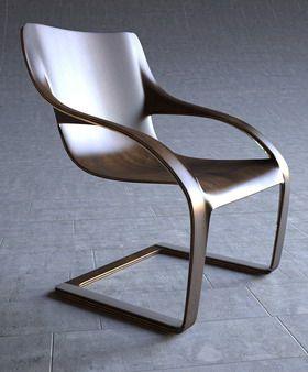Furniture Design by Erick Sakal