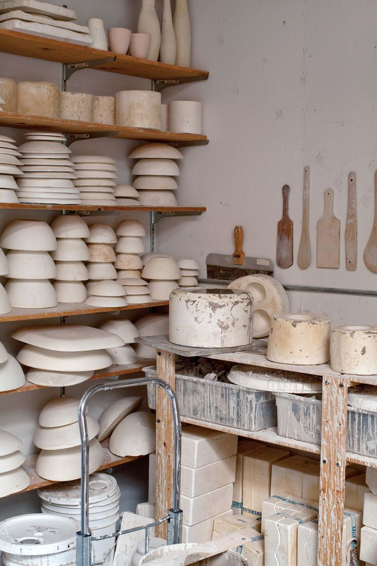 Diana Fayt's Studio